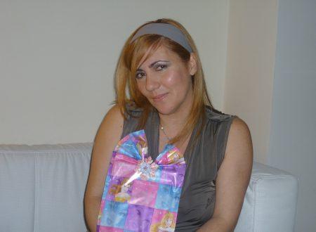 """INTERVISTA PER MRS A SABRINA SASSO, AUTRICE DEL ROMANZO """"VOGLIO CAPIRE SE NE E' VALSA LA PENA"""""""