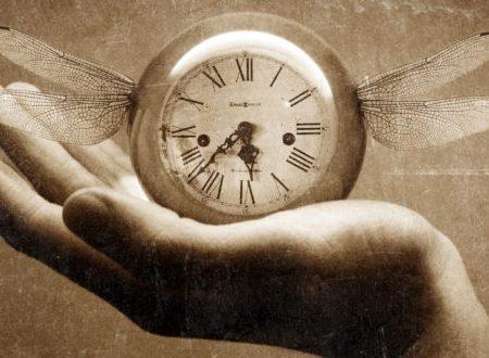 L'ingiustizia del tempo